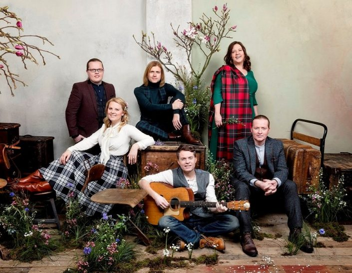 The Kelly Family: Nachrichten Ulm